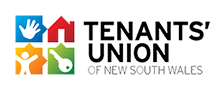 Tenants Union logo